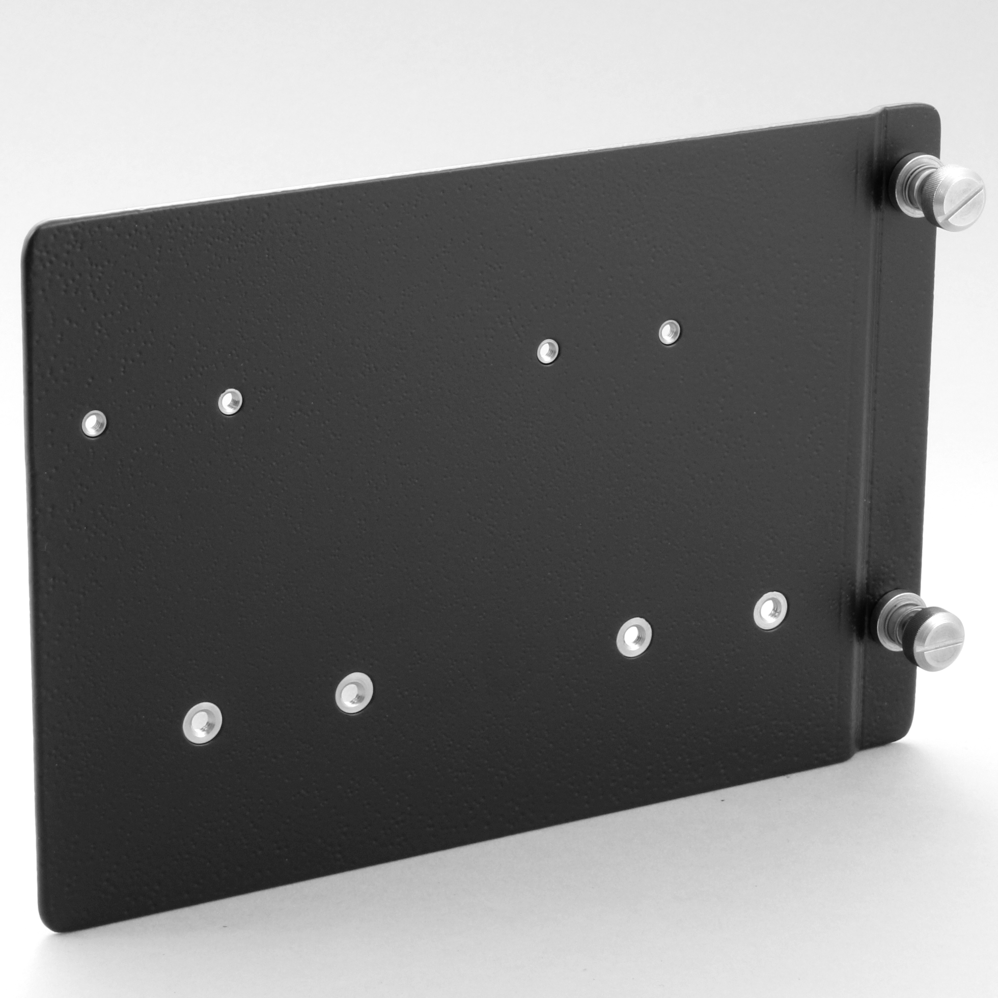 BEC-ABSPU-DBL Double Anton Bauer Style Side Plate
