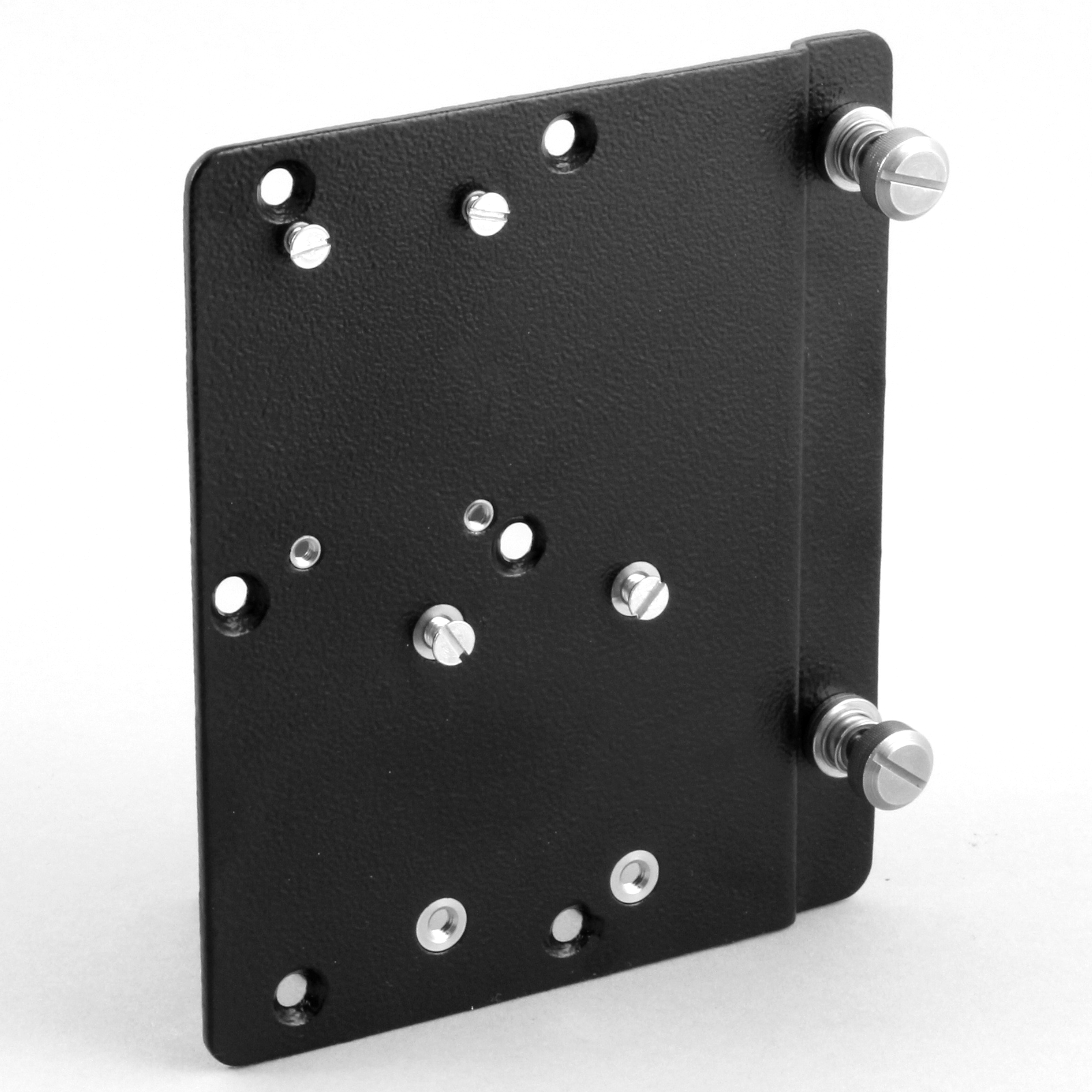 BEC-ABSPU Anton Bauer Style Side Plate