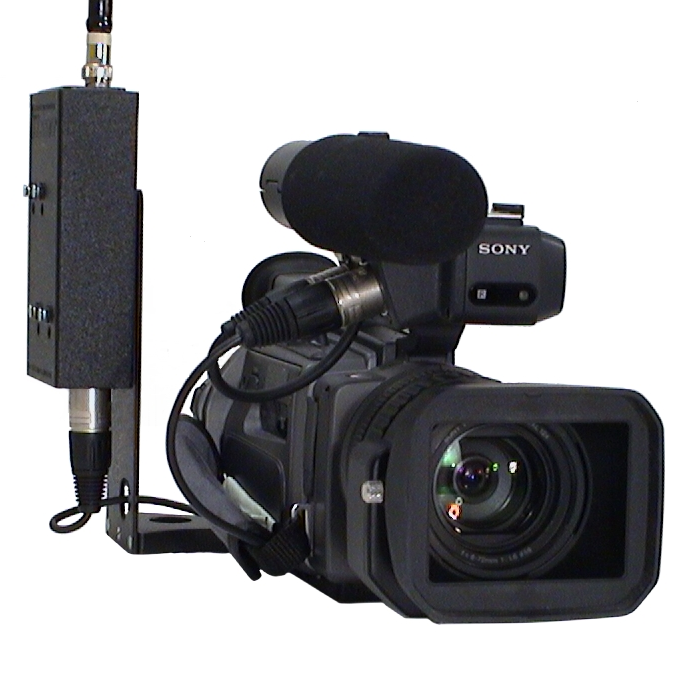 BEC-DVCAMB Digital Video Camera Bracket