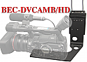 BEC-DVCAMB-HD Digital Video Camera Bracket HI-DEF