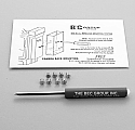 BEC-Screw Pack & Screwdriver