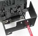 BEC-VLAB-SONY Video Camera Bracket