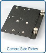 Camera Side Plates
