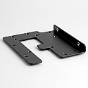BEC-700BPU Video Camera Back Plate Universal